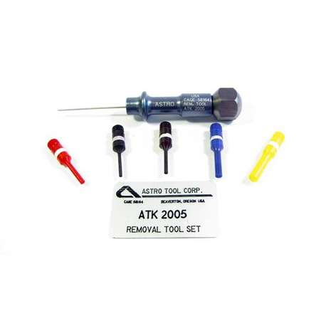 Astro ATK 2005 REMOVAL SET (UNWIRED 38999)
