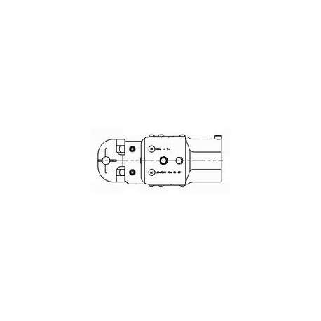 TE Connectivity 1213655-1 T-HEAD ADAPTER ASSEMBLY