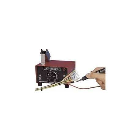 HOTweezers HE-410MA 4A Unit and M-10 Power Supply Set