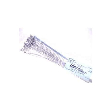 """DMC C10-218JAPKG Safe-T-Cable Kit .032x18"""""""" Wjumper Pkg/50"""