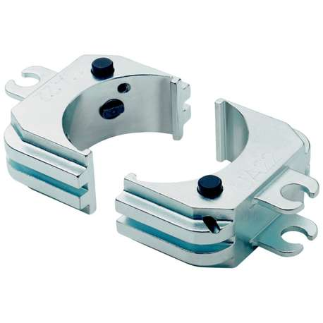 Klauke UA22 Adapter for crimping dies of Series 22