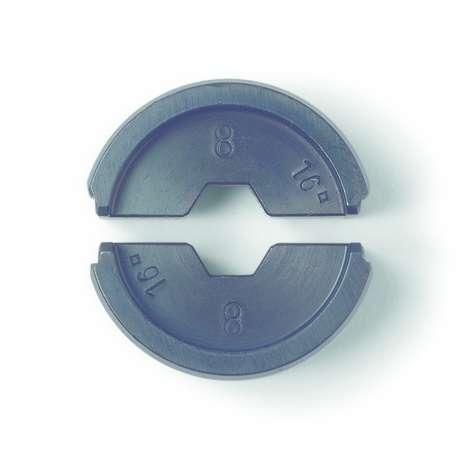 Rennsteig 634 201 3 Hexagonal Die Set 5mm/6mm²