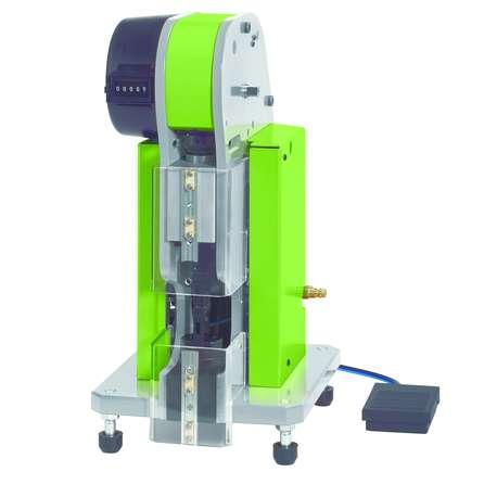 Rennsteig 636 025-5 Crimping Machine 25-5 with slide