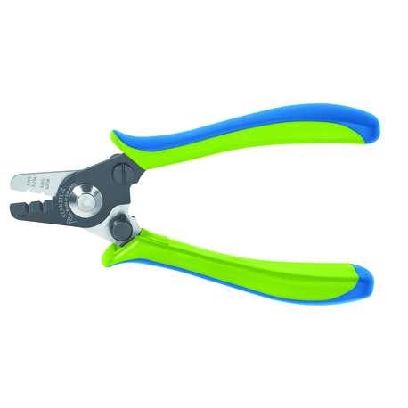 Rennsteig 8007 5001 3 Microstrip Stripping pliers for Teflon