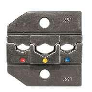 Rennsteig 62469130 0.5mm² - 6mm² Crimping Die