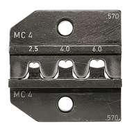 Rennsteig 62457030 2.5mm² - 6mm² Crimping Die