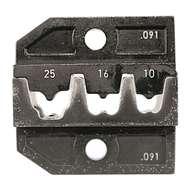 Rennsteig 62409130 10mm² - 25mm² Crimping Die