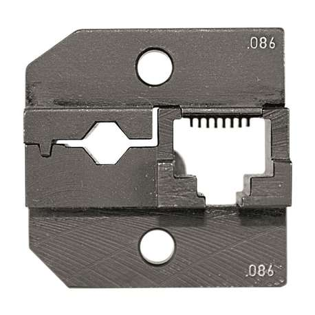 Rennsteig 62408630 4, 6 & 8 Pin Stewart Data Plug Crimping Die