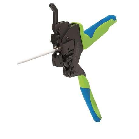 Rennsteig 6253085231 Crimping Tool PEW12 OCS Telegärtner