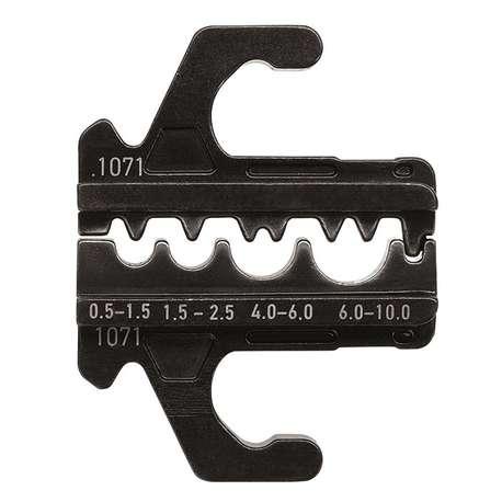 Rennsteig 6291071301 0.5mm² - 10mm² MultiCrimp® Die