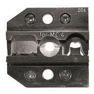 Rennsteig 62400630 Crimping Die Set PEW12 CSC MC4 6mm²