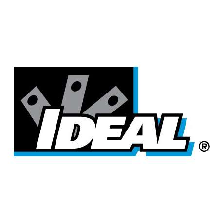 IDEAL HA-075 BUSHING GUIDE, WIRE