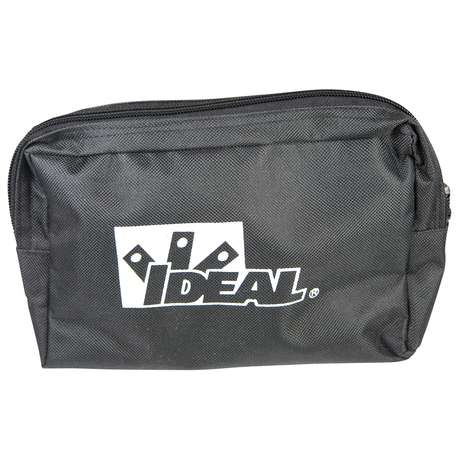 IDEAL IA-3240 LOCKOUT / TAGOUT CARRYING POUCH