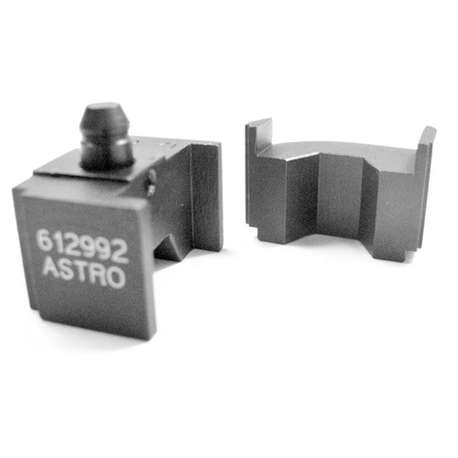 Astro 612992 DIE SET, CHS