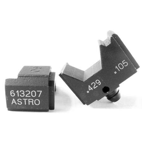 Astro 613207 DIE SET, CHS