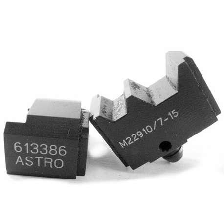Astro 613386 DIE SET, CHS (M22910/7-15)