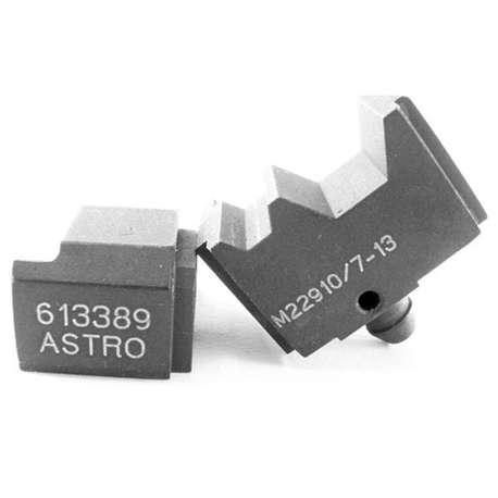 Astro 613389 DIE SET, CHS (M22910/7-13)