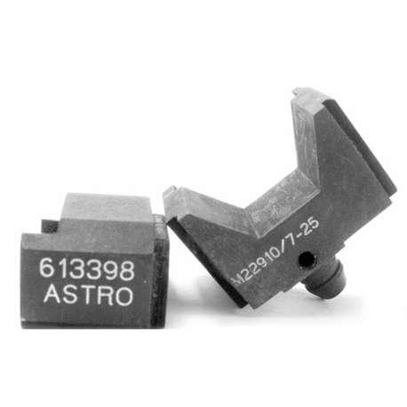 Astro 613398 DIE SET, CHS (M22910/7-25)