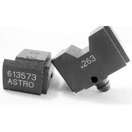 Astro 613573 DIE SET, CHS