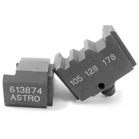 Astro 613874 DIE SET, CHS