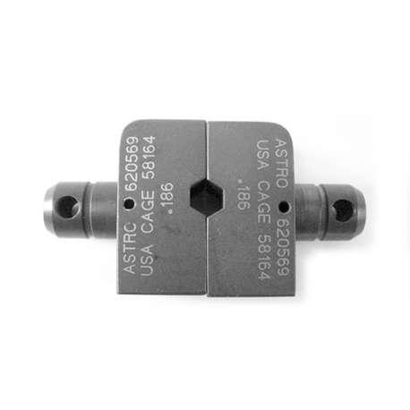 Astro 620569 DIE SET (FOR M/5 FRAME)