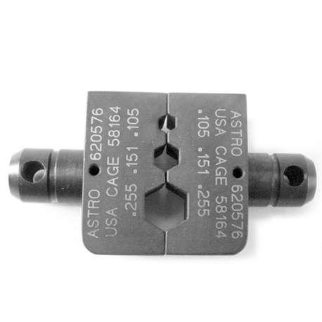 Astro 620576 DIE SET (M/5)-GAGES: AGM06011,