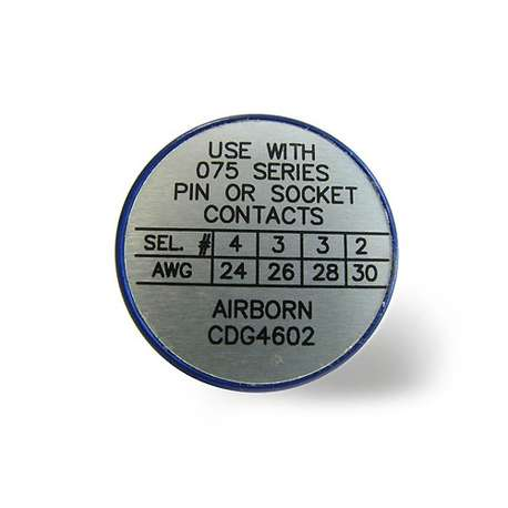 Astro 640040 POSITIONER