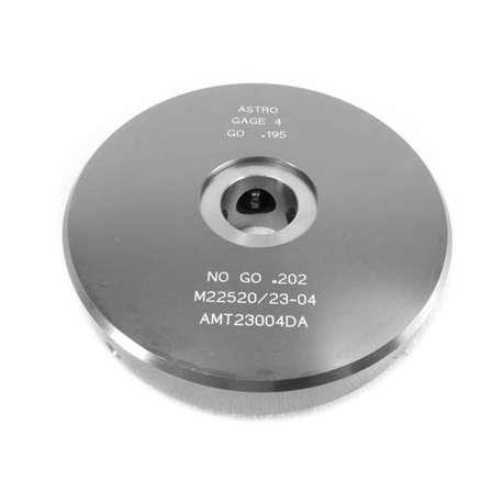 Astro AMT23004DA DIE (M22520/23-04) 4 GAGE
