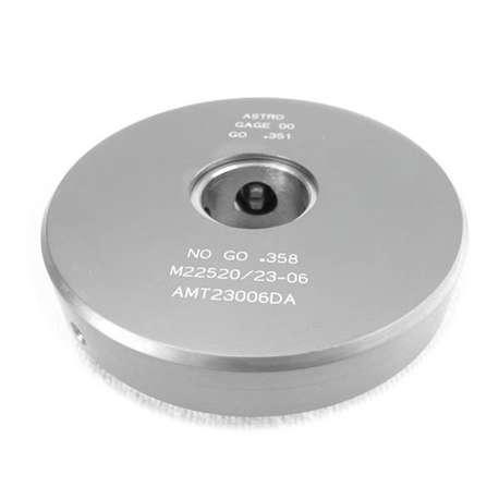 Astro AMT23006DA DIE (M22520/23-06) 2/0 GAGE