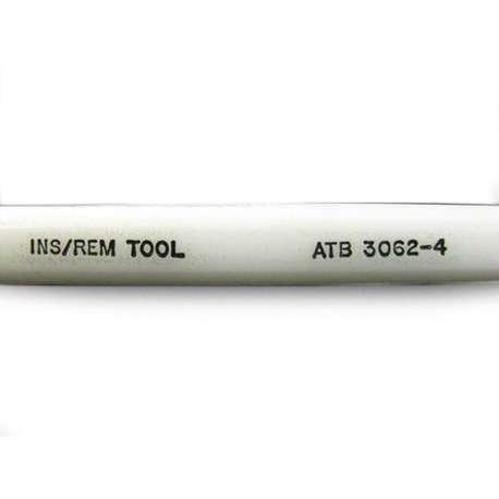 Astro ATB 3062-4 INSERTION/REMOVAL TOOL, 2 GA.