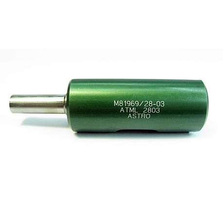 Astro ATML 2803 REMOVAL TOOL (M81969/28-03)GRN.