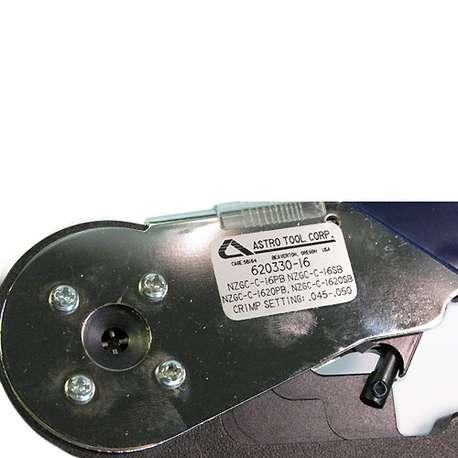 Astro 620330-16 CRIMP TOOL (10-589503-16)