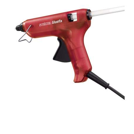 Steinel Gluefix Hot-Melt Glue Gun (UK Plug)