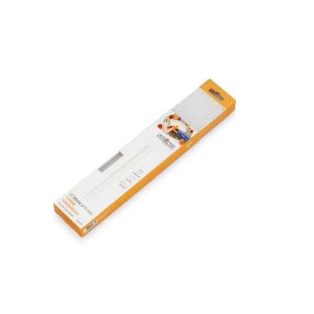 Steinel 11mm Cristal Glue Sticks (10 Pack 250g)