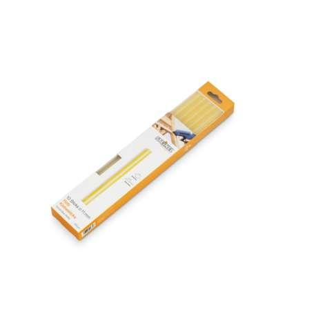Steinel 11mm Wood Glue Sticks (10 Pack 250g)