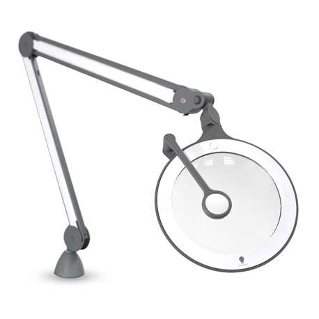 Daylight Company iQ Magnifying Lamp