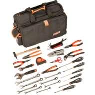 Bahco 4750FB4-18TS001 58 Piece Service Engineers Tool Kit Tool Kit