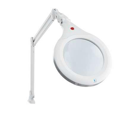Daylight D22080 Ultra Slim Magnifying Lamp XR