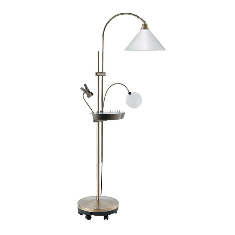 Daylight Ultimate Floorstanding Lamp Heamar