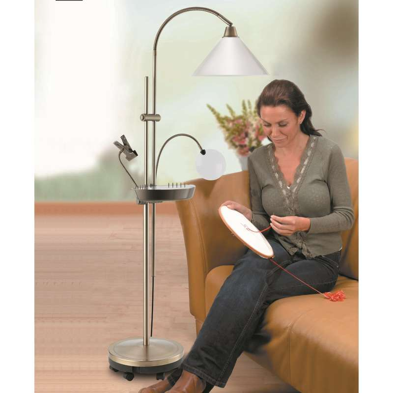 Daylight D21098 Ultimate Floorstanding Lamp