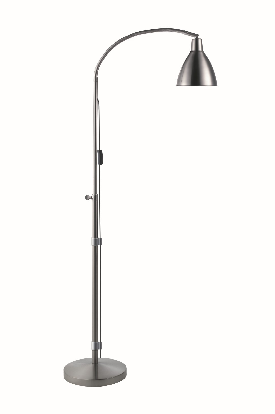 Daylight Flexi-Vision Floor Lamp - Heamar Company Limited