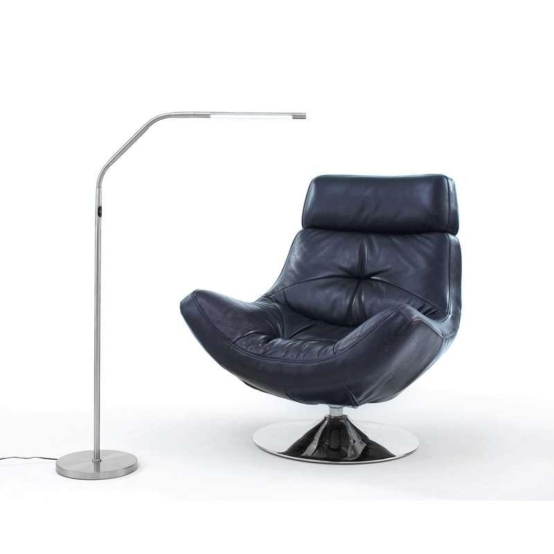 Daylight D35116 Slimline LED Floor Lamp | Heamar