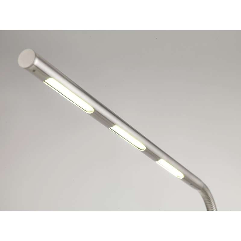 Daylight D35127 Ultra Bright Slimline Led Table Lamp