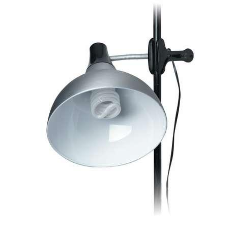 Daylight D31475 Artist Clip-on Studio Lamp (32W)