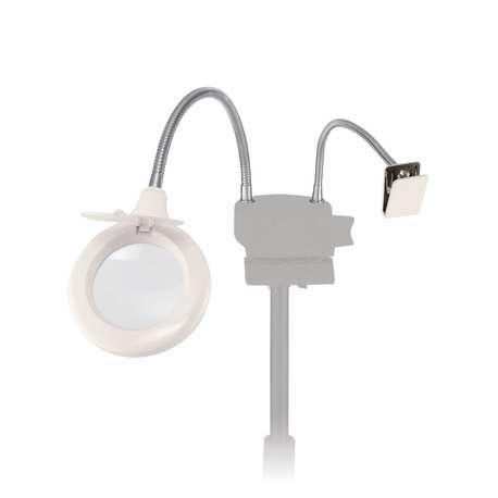 Daylight D25020 StichSmart Magnifying Lamp & Chartholder