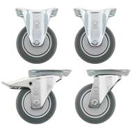 Stahlwille 81490000 R 90 CASTERS