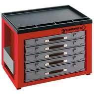 Stahlwille 81480000 CASSETTE TOOL BOX
