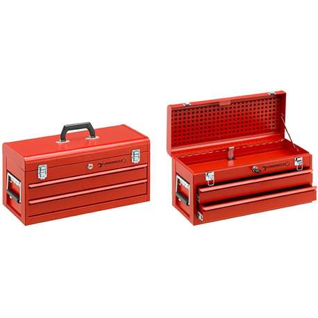 Stahlwille 81091002 2 DRAWER TOOLBOX