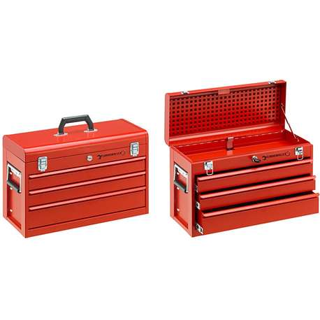 bearing x box pd h drawer w ball stainless kobalt tool in shop chest steel