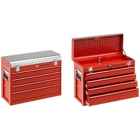 Stahlwille 81091004 4 DRAWER TOOLBOX